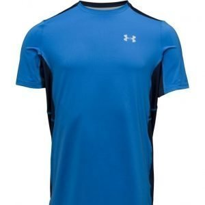 Under Armour Ua Kryo Run Shortsleeve Tee urheilupaita