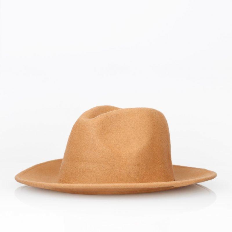 Underated Dillinger Fedora -hattu