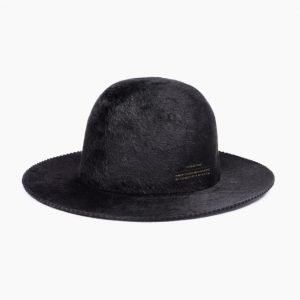 Undercover Rabbit Fur Hat