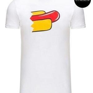 Ungdommens Røde Kors Venskabs T-paita