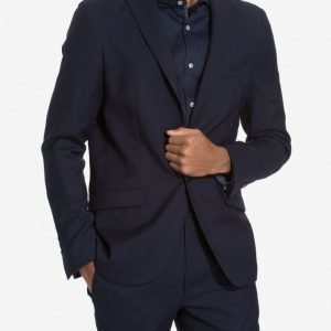Uniforms For The Dedicated Classic Blazer Bleiseri Dark Navy