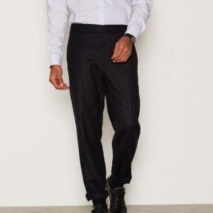 Uniforms For The Dedicated Illusion Pukuhousut Dark Navy