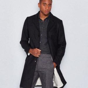 Uniforms for the Dedicated Ellington Black