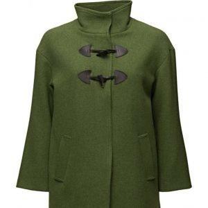 United Colors of Benetton Coat villakangastakki