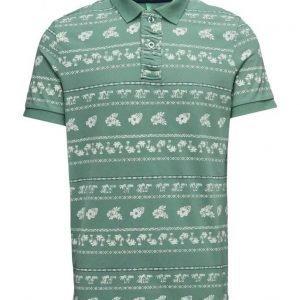 United Colors of Benetton H/S Polo Shirt lyhythihainen pikeepaita