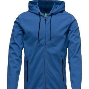 United Colors of Benetton Jacket W/Hood L/S huppari