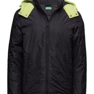 United Colors of Benetton Jacket untuvatakki