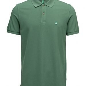 United Colors of Benetton Polo Shirt lyhythihainen pikeepaita
