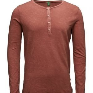 United Colors of Benetton Round Neck Sweatl/S pitkähihainen t-paita
