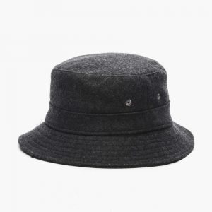 Universal Works Bucket Hat Wool NY