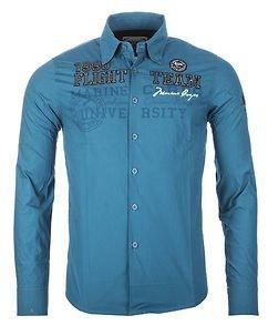 University Cowboy Blue