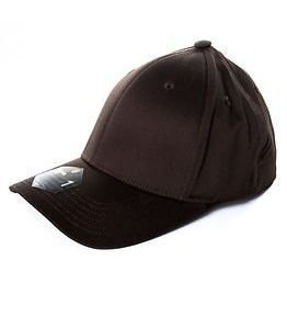 Upfront CROWN 1 EX-Band Cap Brown