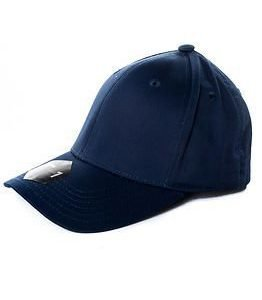 Upfront CROWN 1 EX-Band Cap Navy