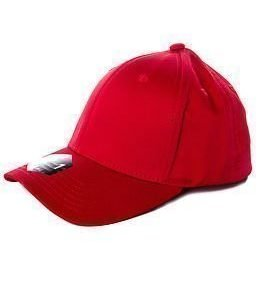 Upfront CROWN 1 EX-Band Cap Red