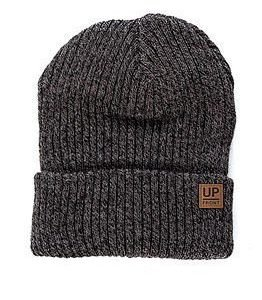 Upfront EASTWOOD Upfront Beanie Black/Dark Grey