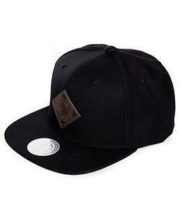 Upfront OFFSPRING Upfront Snapback Black
