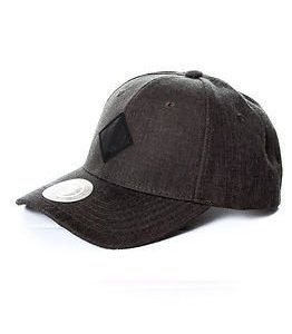 Upfront OFFSPRING Upfront Snapback Dark Grey Melange/Black