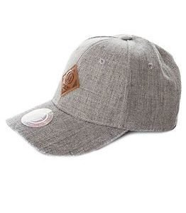 Upfront OFFSPRING Upfront Snapback Light Grey Melange