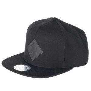 Upfront Offspring Black Snap Back 9999