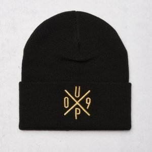 Upfront UP09 Beanie 9912 Black / Gold