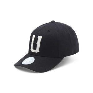 Upfront United 2 Baseball Snapback Lippis