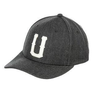Upfront 'United Baseball' lippis