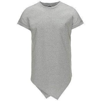 Urban Classics Asymetric T-paita lyhythihainen t-paita