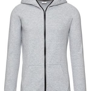 Urban Classics Athletic collegetakki