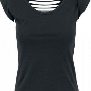 Urban Classics Avoselkäinen Paita Naisten T-paita
