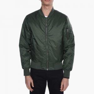 Urban Classics Basic Bomber Jacket