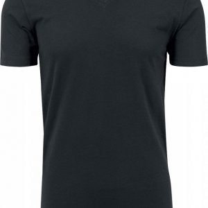 Urban Classics Basic V Neck Tee T-paita