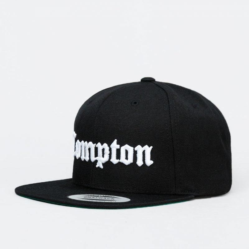 Urban Classics Compton -lippis