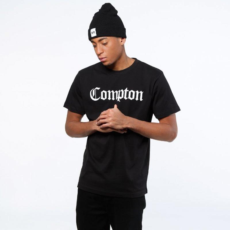 Urban Classics Compton -t-paita