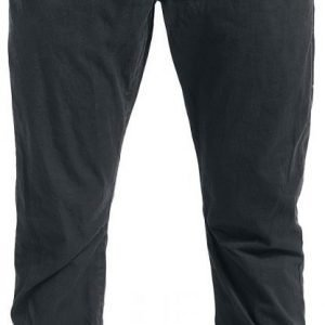 Urban Classics Cotton Twill Jogging Pants Verryttelyhousut