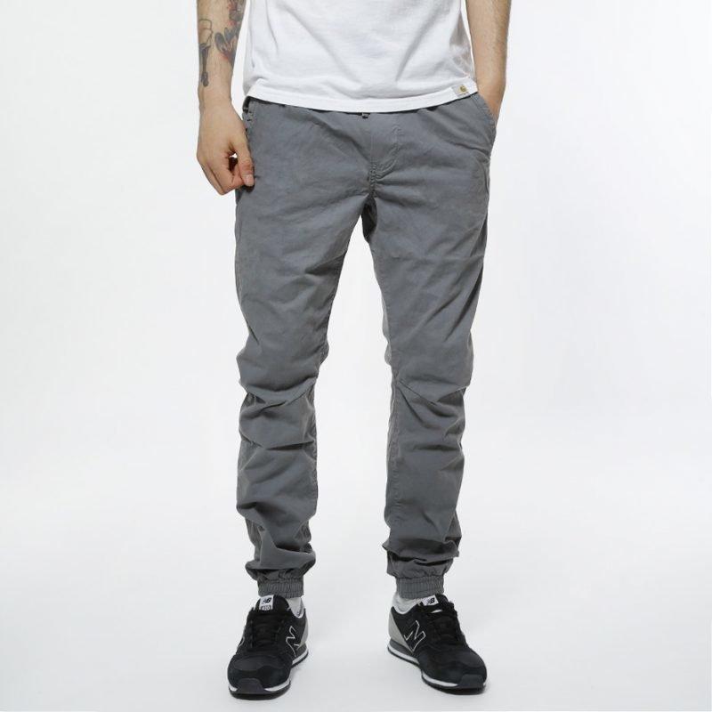 Urban Classics Cotton Twill Jogging -housut