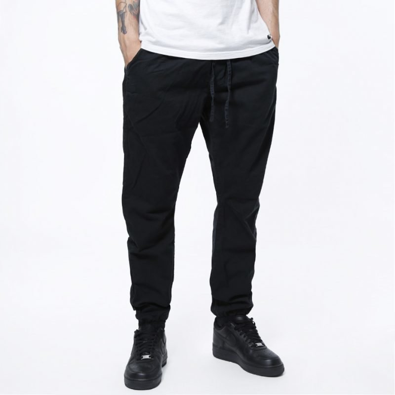 Urban Classics Cotton Twill Jogging -housut