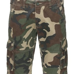 Urban Classics Fitted Cargo shortsit