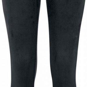 Urban Classics Ladies Imitation Suede Leggings Legginsit