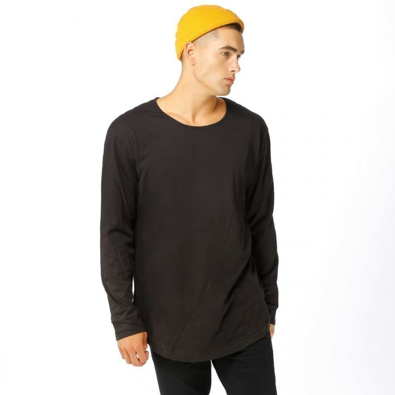 Urban Classics Long Shaped -longsleeve