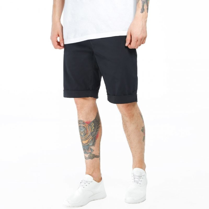 Urban Classics Stretch Turnup -shortsit