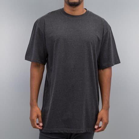 Urban Classics T-paita Harmaa