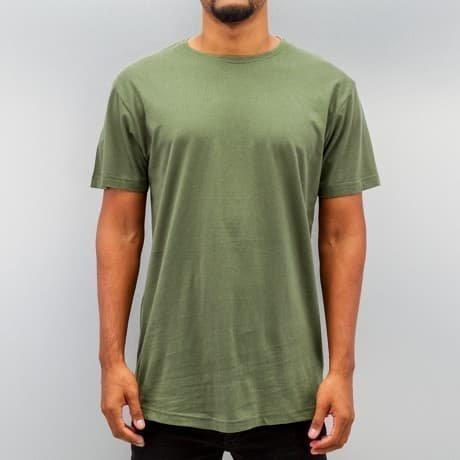 Urban Classics T-paita Oliivi