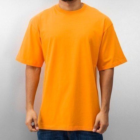 Urban Classics T-paita Oranssi