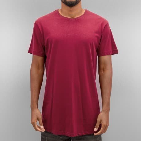 Urban Classics T-paita Punainen