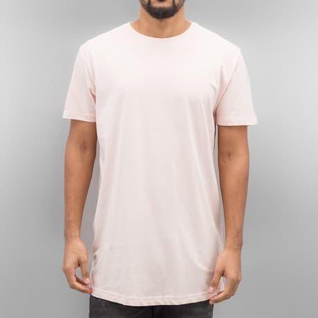 Urban Classics T-paita Roosa