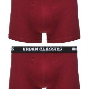 Urban Classics alushousut 2/pakk