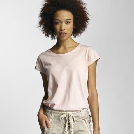 Urban Surface T-paita Roosa