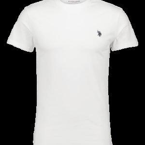 Us Polo Arjun Tee T-Paita