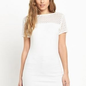 V by Very Tunika Offwhite