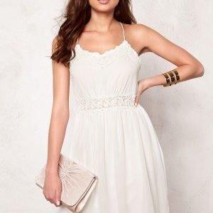 VILA Calas Dress Snow White